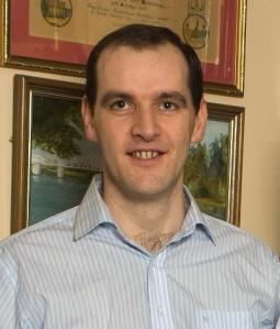 Anothony O'Donovan