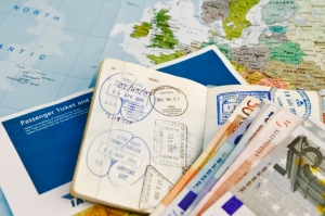 5 Travel Travel Documents