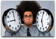 Time afro