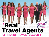 real travel agents